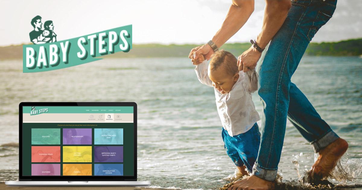 Baby Steps Program