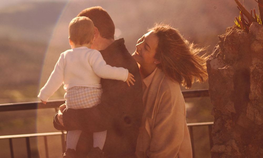 How Dad's Can Support Mum's with PND